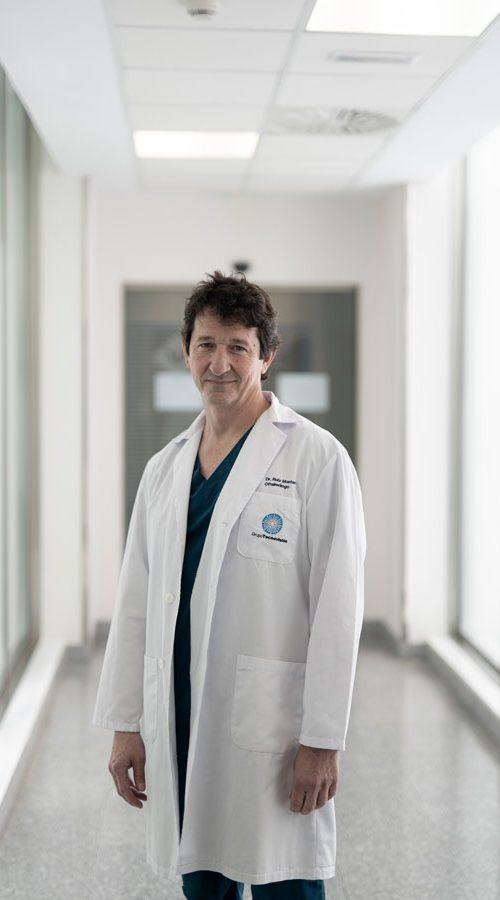 Dr. Antonio Montero