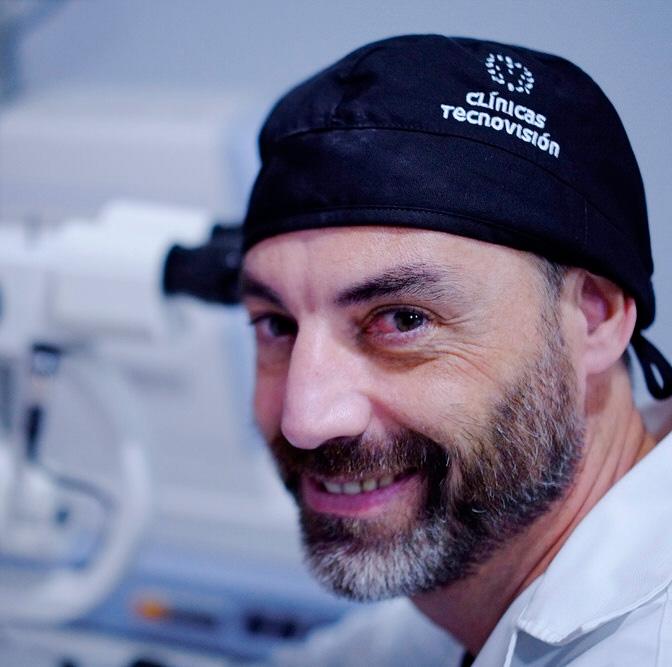 oftalmologo sanchez rodad