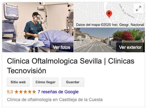 opiniones-tecnovision-Sevilla