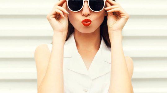 gafas no homologadas