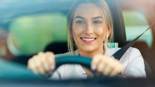 conduccion vista